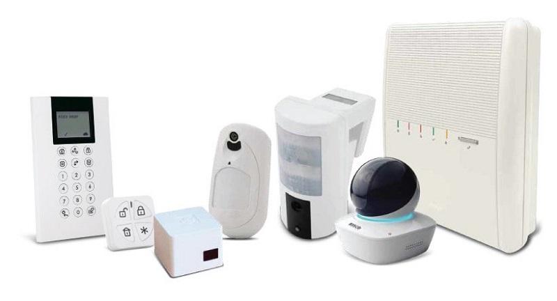 équipements pour détecteur de mouvement