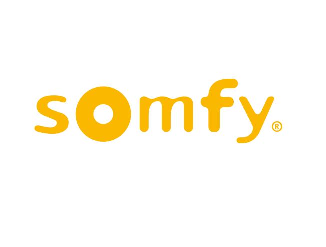 Somfy, expert dans les systèmes d'alarme
