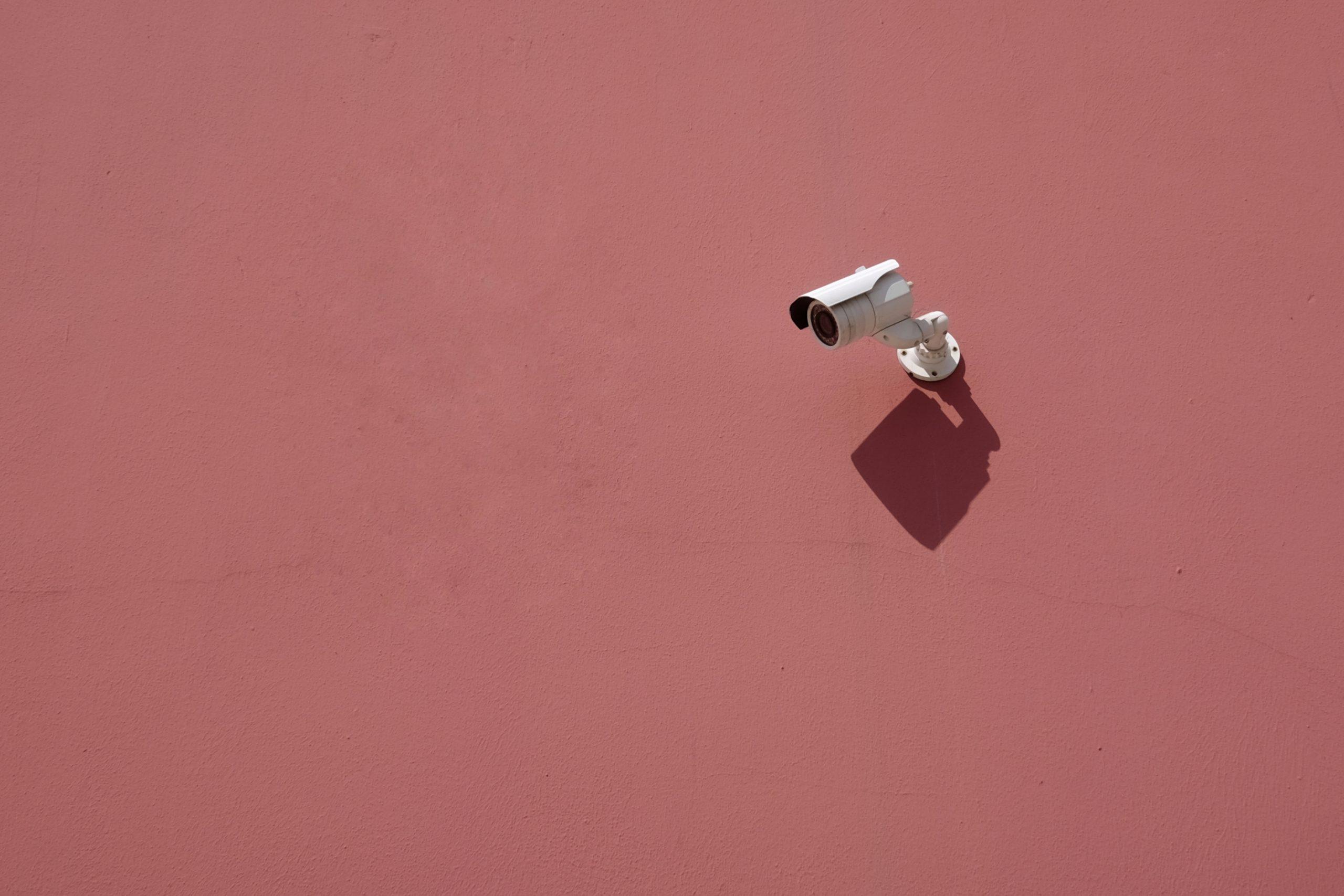 installation caméra de surveillance IP