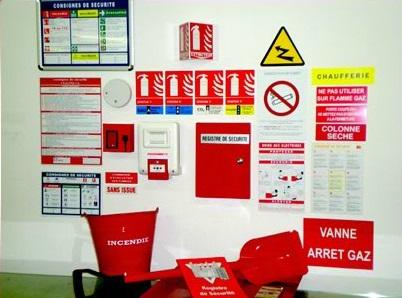 équipements désenfumage sécurité incendie