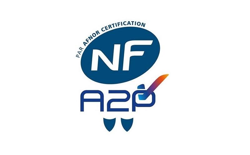alarme certifiée NFA2P