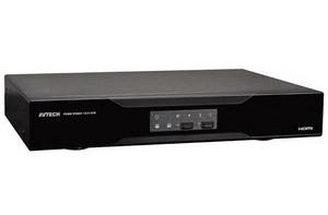 Enregistreur des images en réseau par NVR