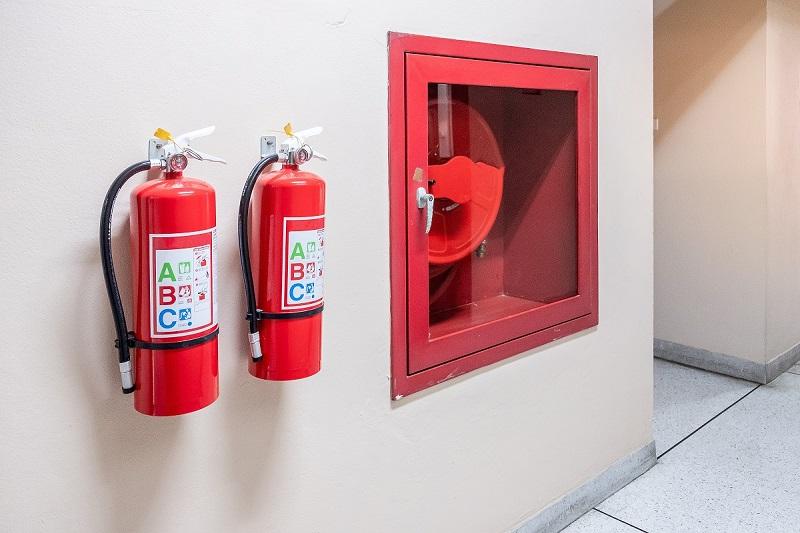 solutions sécurité incendie