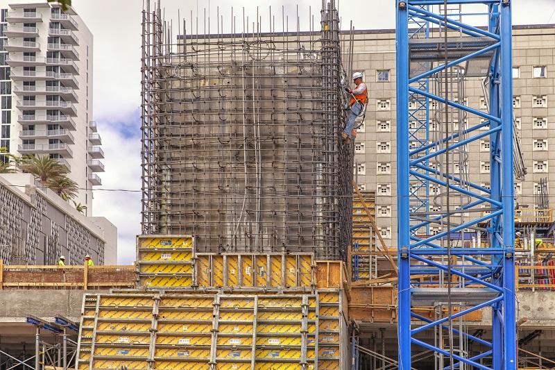 sécurité pour chantier: nos solutions