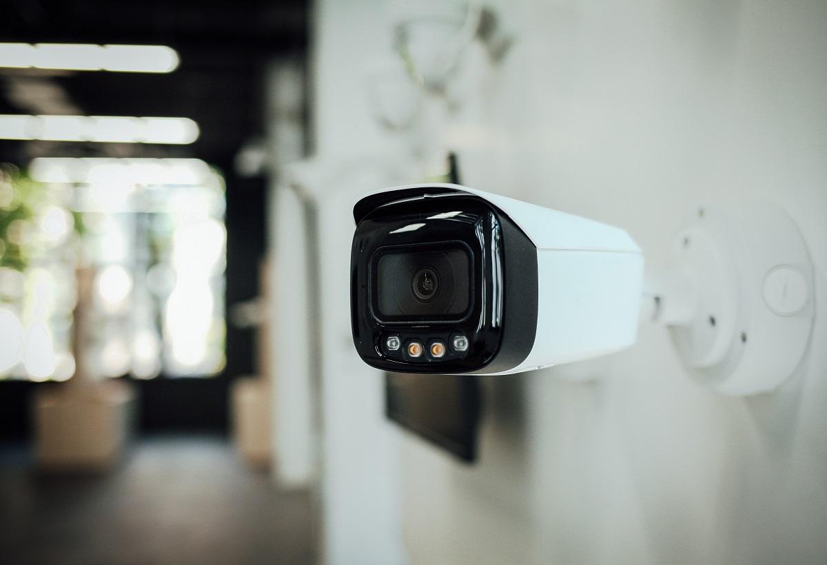 installateur vidéosurveillance pour sociétés
