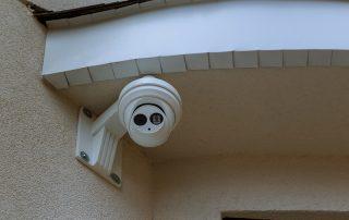 Choisir sa caméra de surveillance extérieure